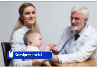 Especialização em Urgência e Emergência Pediátrica