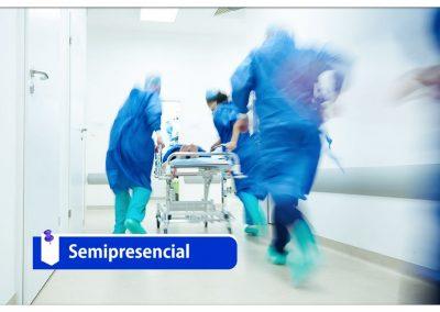 Capacitação em Urgência e Emergência