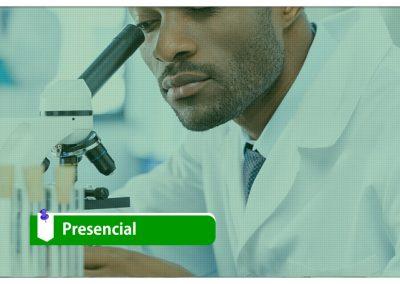 Curso Básico de Diagnóstico Laboratorial de Tuberculose e Hanseníase