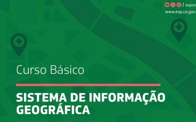 Curso Básico de Sistema de Informação Geográfica